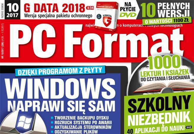 """Bauer zamyka warszawską redakcję """"PC Format"""" i zwalnia cały zespół, odchodzi Marek Konderski"""