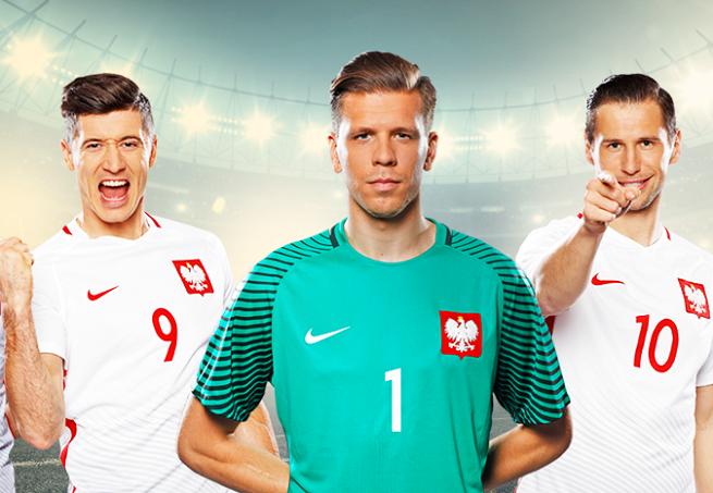 99rent dalej partnerem reprezentacji Polski, piłkarze pojawią się w reklamach firmy