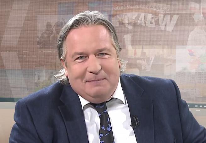 """Piotr Barełkowski w zespole wPolsce.pl, prowadzi program """"Bardzo ważna sprawa"""" (wideo)"""