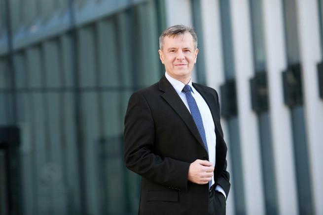 Piotr Kwiatkowski za Romualda Szeligę prezesem Credit Agricole Bank Polska