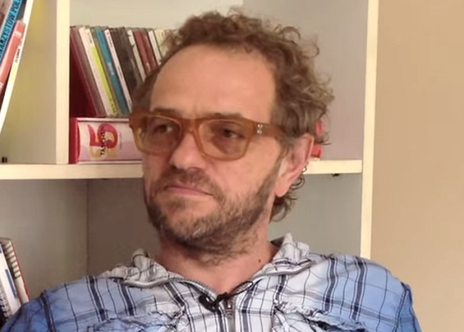 Piotr Najsztub, fot. YouTube/20m2