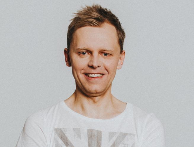 Piotr Starzyński