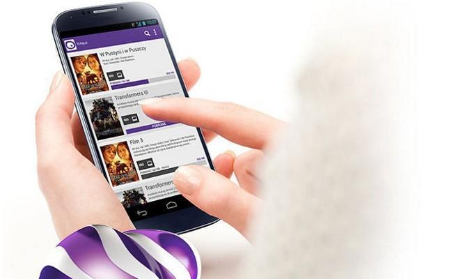 Play uruchamia usługę telewizji mobilnej. Najtańszy pakiet za 6,99zł