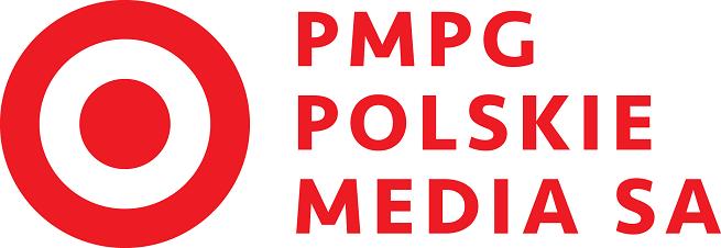 """PMPG Polskie Media ma nowe logo, nawiązujące do filozofii zen. """"Odzwierciedla nasz obecny stan"""""""