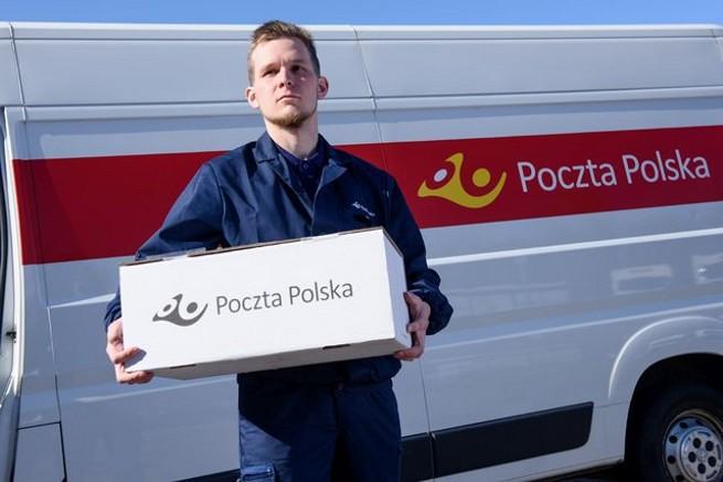 Przesyłki kurierskie Poczty Polskiej do odbioru w sklepach Żabka i Freshmarket