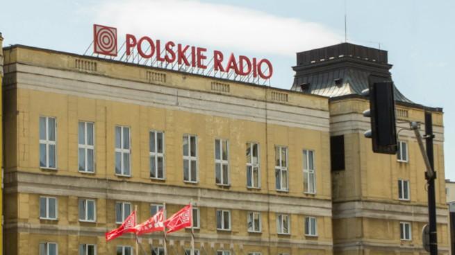 Siedziba Polskiego Radia, Foto: Małgorzata Sas/PR