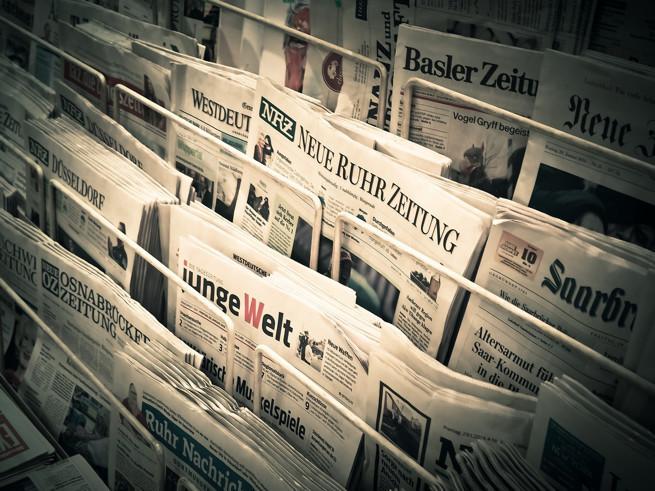 Rynki we Francji i Niemczech należą do lokalnych koncernów medialnych