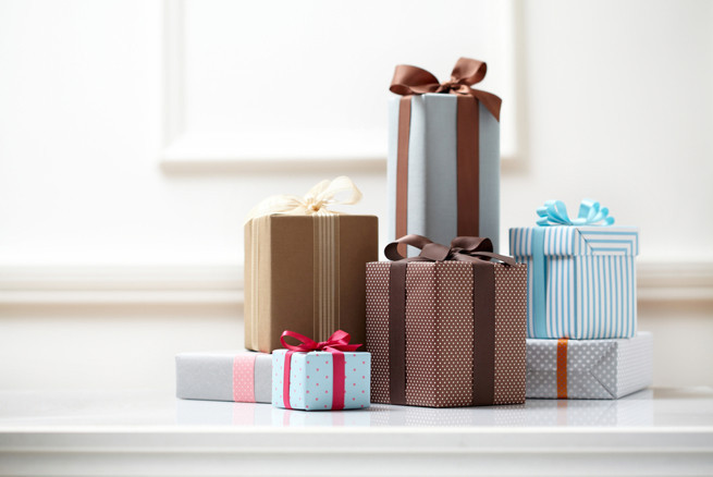 Co trzeci Polak z co najmniej jednym niechcianym prezentem świątecznym (infografika)