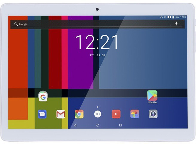 Quantum III 960 Mobile - nowy tablet Goclever za 449 zł
