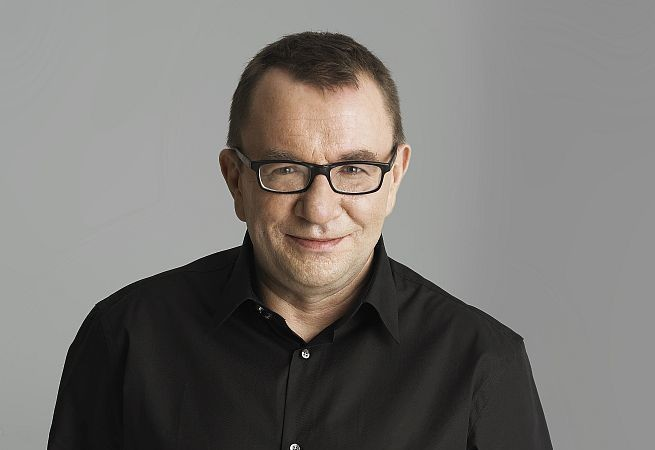 Rafał Bryndal, fot. Rafał Olejniczak