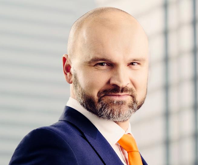 Rafał Brzoska, prezes Integer.pl i InPostu