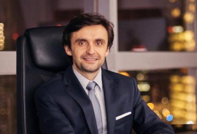 Rafał Mandes