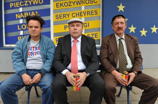 Ranczo, fot. ATM Grupa
