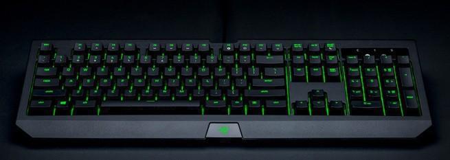 Razer: ulepszona klawiatura BlackWidow Ultimate za 119,99 euro