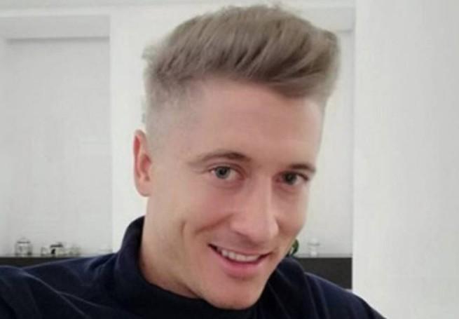 Lewandowscy zdominowali polskiego Instagrama w 2017 roku (raport)