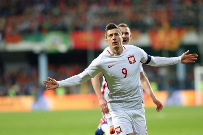 7,7 mln widzów meczu Czarnogóra-Polska w Polsacie i Polsacie Sport