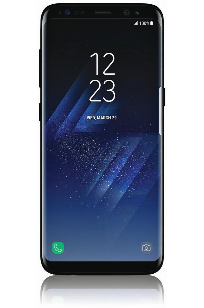 Samsung potwierdza asystenta Bixby w Galaxy S8