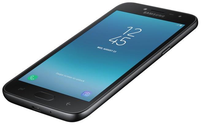 Galaxy J2 Pro (2018) - nowy smartfon Samsunga