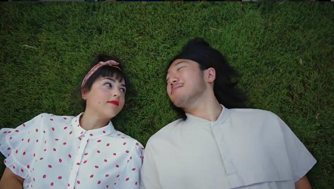 Historia pewnej miłości w spocie promującym Samsunga Galaxy Note8