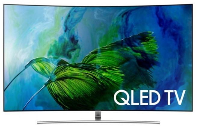Samsung: nowa linia QLED TV i telewizor The Frame (wideo)