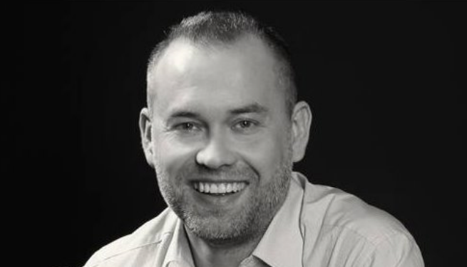 Sebastian Olszowy