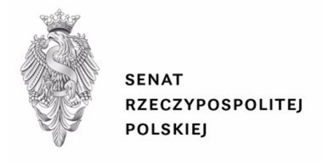 Ponad 110 tys. zł za nową identyfikację wizualną Senatu