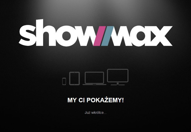 """ShowMax wchodzi na polski rynek. Ma emitować serial """"Ucho Prezesa"""""""