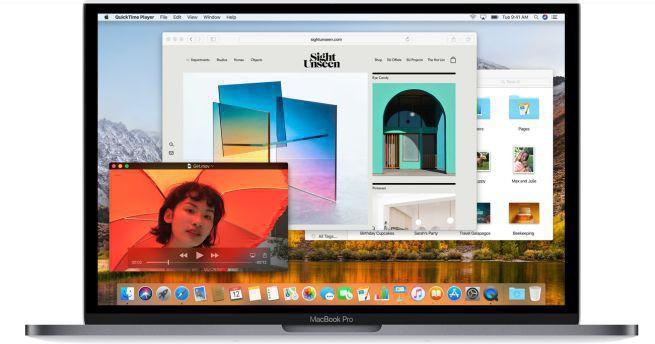 Apple wprowadza macOS 10.13 High Sierra z nowym systemem plików, ulepszonymi Zdjęciami i Safari ograniczającą cookies