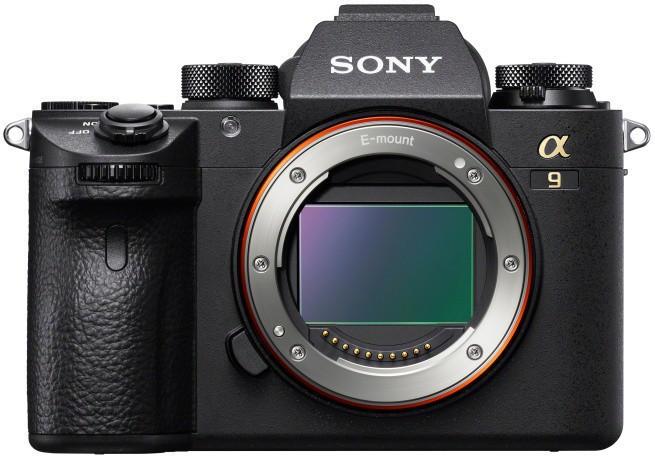 Sony α9 - nowy aparat bezlusterkowy z pełnoklatkową matrycą (wideo)