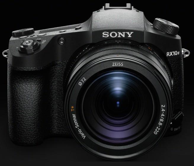 RX10 IV - nowy aparat Sony Cyber-shot (wideo)