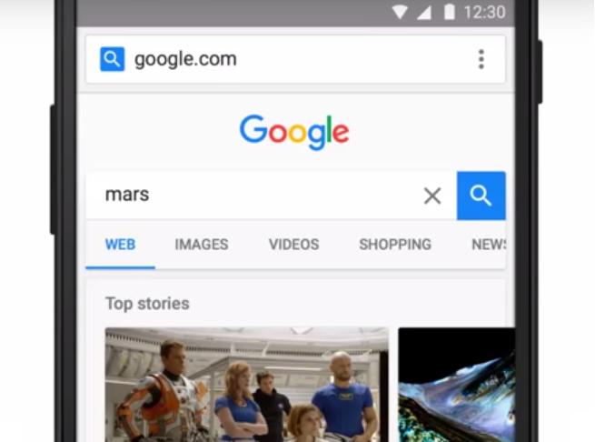 Google testuje Stamp, platformę dla wydawców do publikacji treści