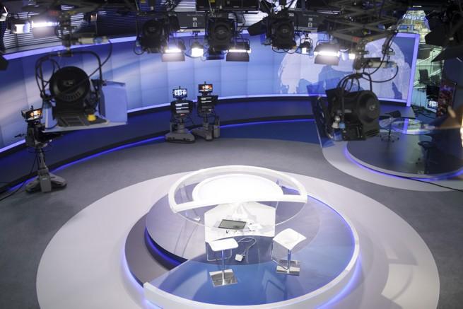 TVN24 liderem stacji informacyjnych w kwietniu, TVP Info zyskało najwięcej