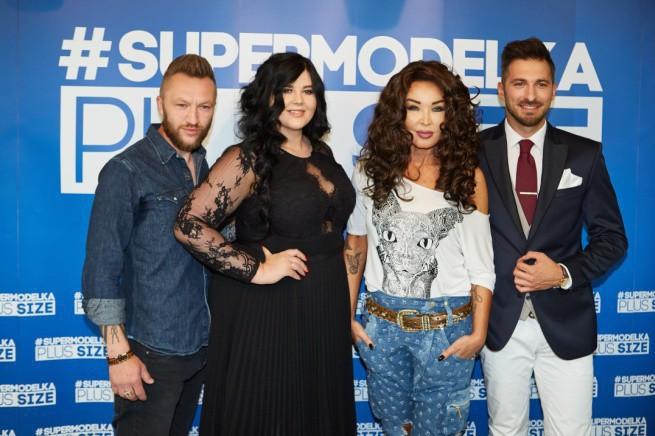 """""""Supermodelka Plus Size"""" - zobacz pierwszy zwiastun nowego programu Polsatu (wideo)"""