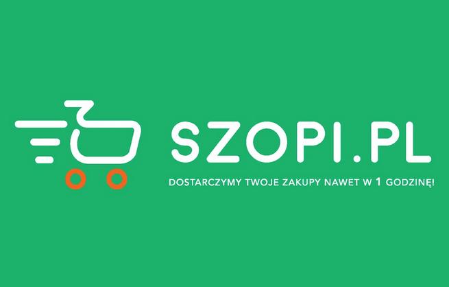 Szopi.pl rozszerza ofertę o sklepy Saturna, Media Markt, Empik, Smyk i Flying Tiger