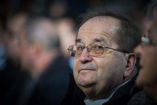 Ojciec Tadeusz Rydzyk, fot. PAP / Tytus Żmijewski