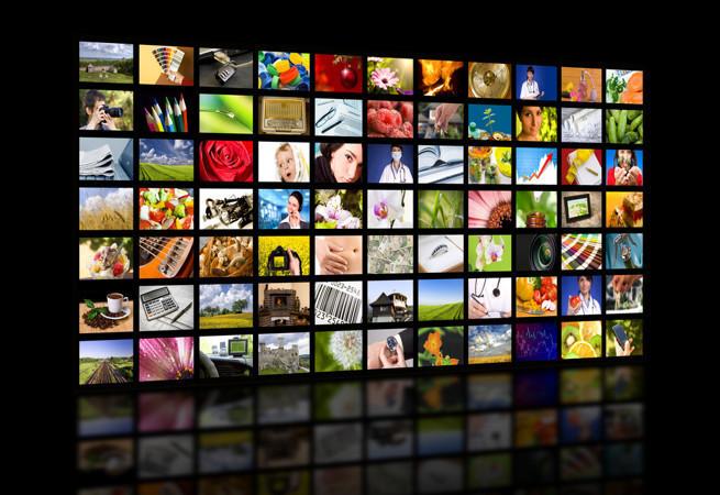 Przeciętne wyniki oglądalności kanałów z MUX-8. Metro przed Nowa TV i Zoom TV