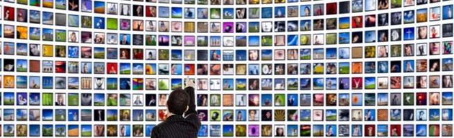 TVP1, TVN, Polsat i TVP2 mocno w dół w 2013 r. (top 122)