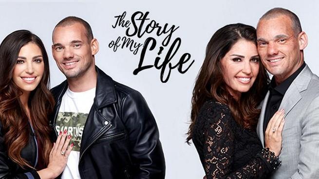"""Talk-show """"The story of my life"""" wiosną w Polsacie. Celebryci dowiedzą się jak będą wyglądać na starość"""