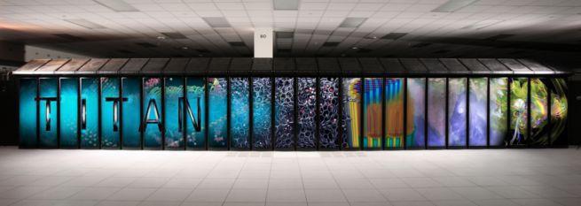 Za miliard euro Unia Europejska zbuduje własną sieć superkomputerów EuroHCP. Polska nieobecna w tym projekcie