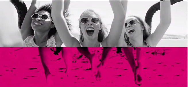 Wakacyjna pochwała luzu w nowej kampanii T-Mobile (wideo)