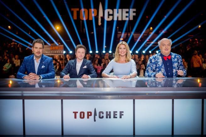 """""""Top Chef 8"""" w wiosennej ramówce Polsatu. Ruszyły castingi do programu"""