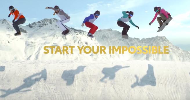 """Toyota z kampanią """"Start Your Impossible"""" na igrzyska olimpijskie i paraolimpijskie (wideo)"""