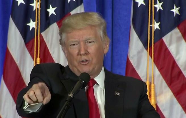 Krytyka od Donalda Trumpa nie szkodzi CNN, stacja ze wzrostem oglądalności i wpływów z reklam