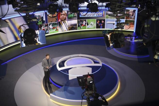 TVN o uchyleniu kary KRRiT: oznacza to oddalenie zarzutów wobec relacji TVN24