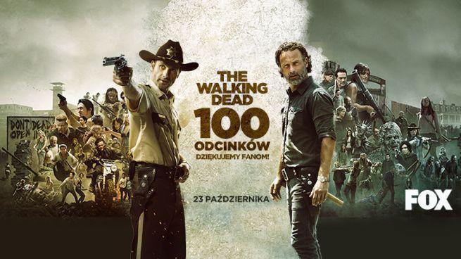 """Twórcy """"The Walking Dead"""" pozywają AMC, domagają się miliarda dolarów"""