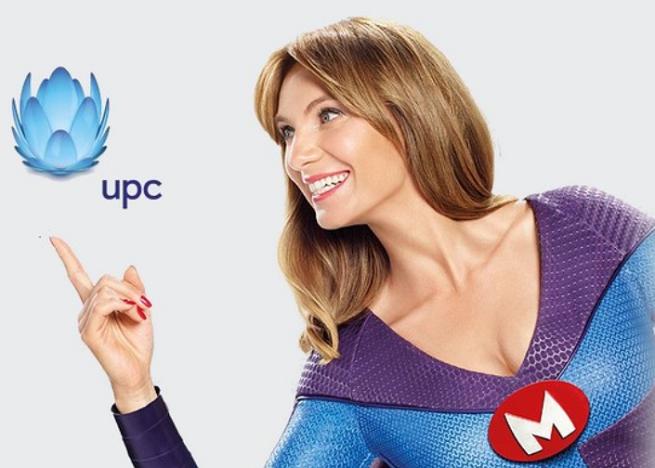 KER: biust Sylwii Gliwy w reklamie UPC nie dyskryminuje kobiet (wideo)