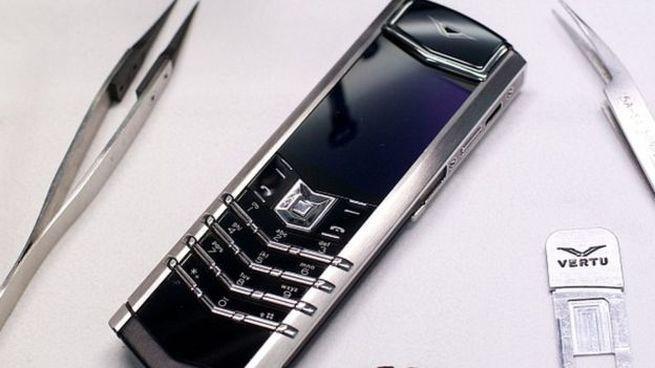 Vertu, marka luksusowych smartfonów bankrutuje i znika z rynku