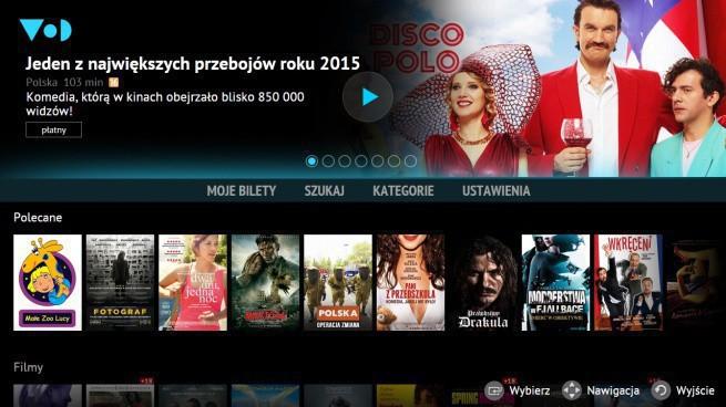 VoD.pl liderem. TVP.pl przed Playerem, Netflix przed Showmaxem i Iplą (ranking serwisów i aplikacji VoD)