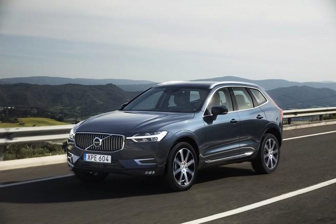 Volvo Cars ze zwiększonym o 27,7 proc. zyskiem w 2017 roku