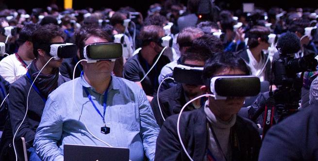 """Kosztowny sprzęt, kłopoty z monetyzacją i słabej jakości treści barierami dla sukcesu VR w mediach newsowych. """"Problem wieku dziecięcego"""""""